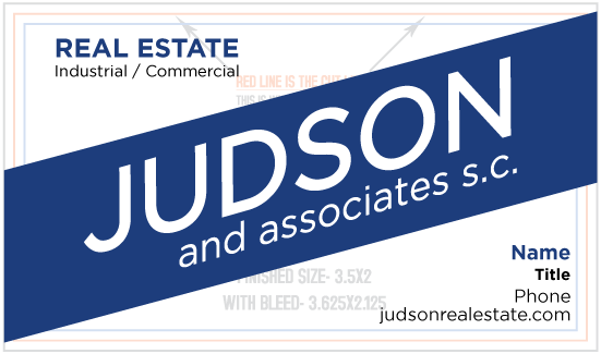 Judson & Assoc-Front