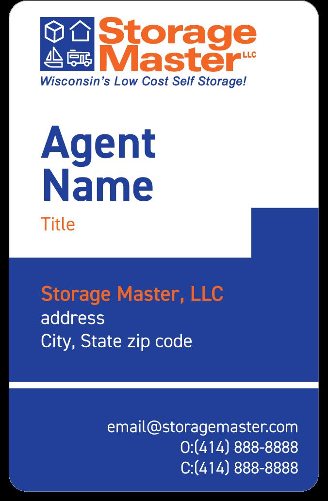 Storage Master (front)